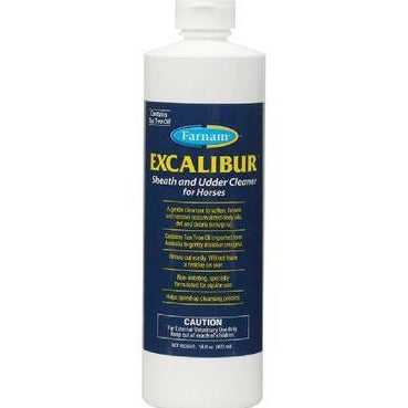 Excaliber Sheath Cleaner