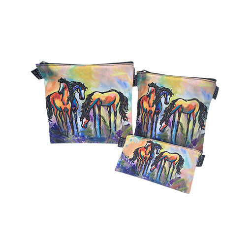 Art of Riding Lunch Baggies - 3 pack