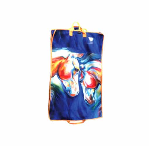 Art of Riding Garment Bag