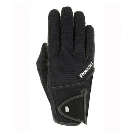 Roeckl Milano Riding Gloves