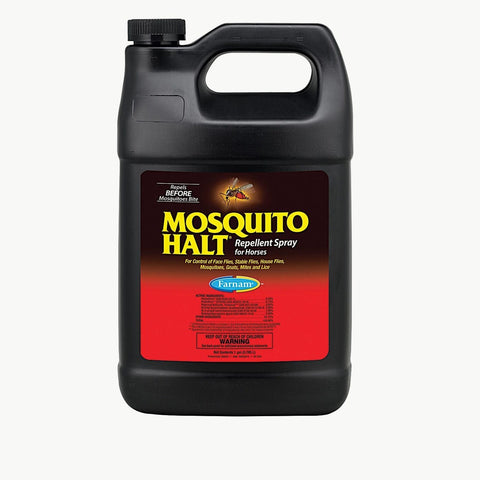 Mosquito Halt Fly Spray