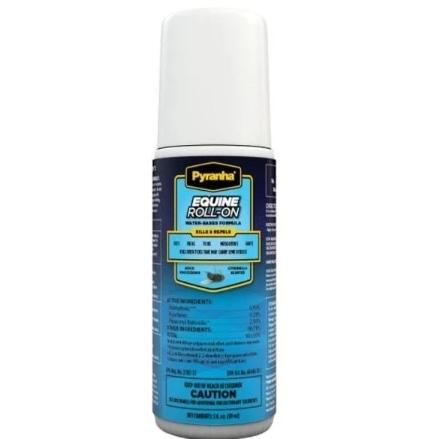 Pyranha Spray & Wipe Fly Spray
