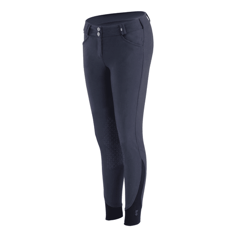 Tredstep Nero II Breeches - Navy Blue