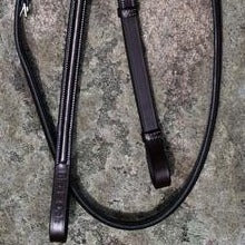 Black Oak Fancy Raised Standing Martingale