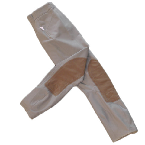 Tailored Sportsman Mens TS Breeches - Tan