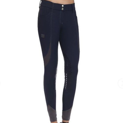 GhoDho Tinley Breeches - Navy