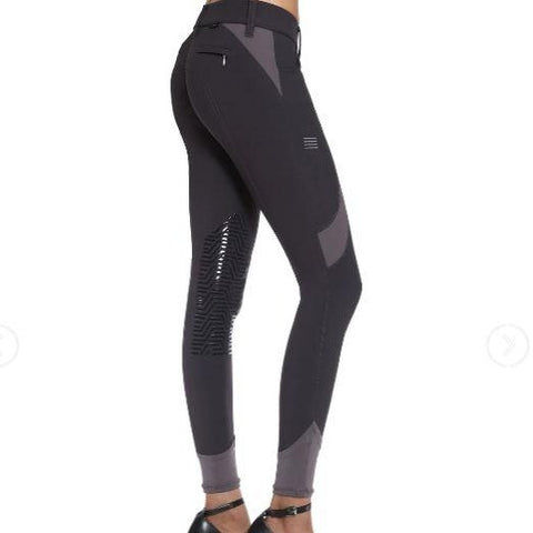 GhoDho Tinley Breeches - Steel