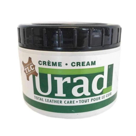 URAD Black Boot Polish