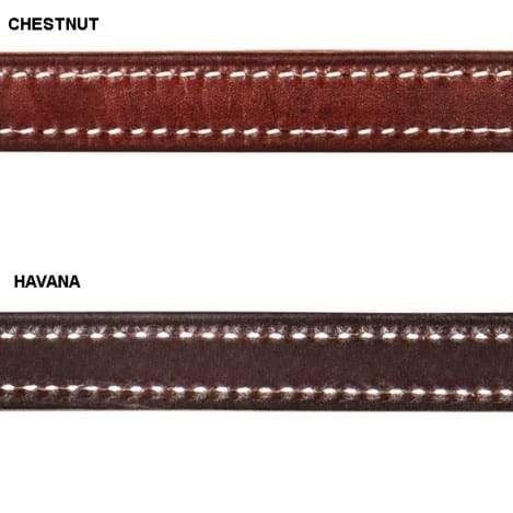 Walsh Leather Lead w/Snap (No Chain)