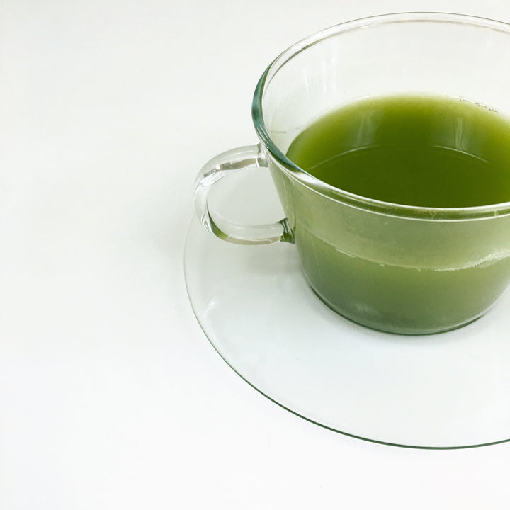 Healthy Living: Matcha