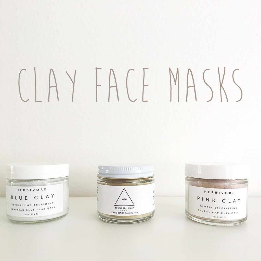 Healthy Living: Clay