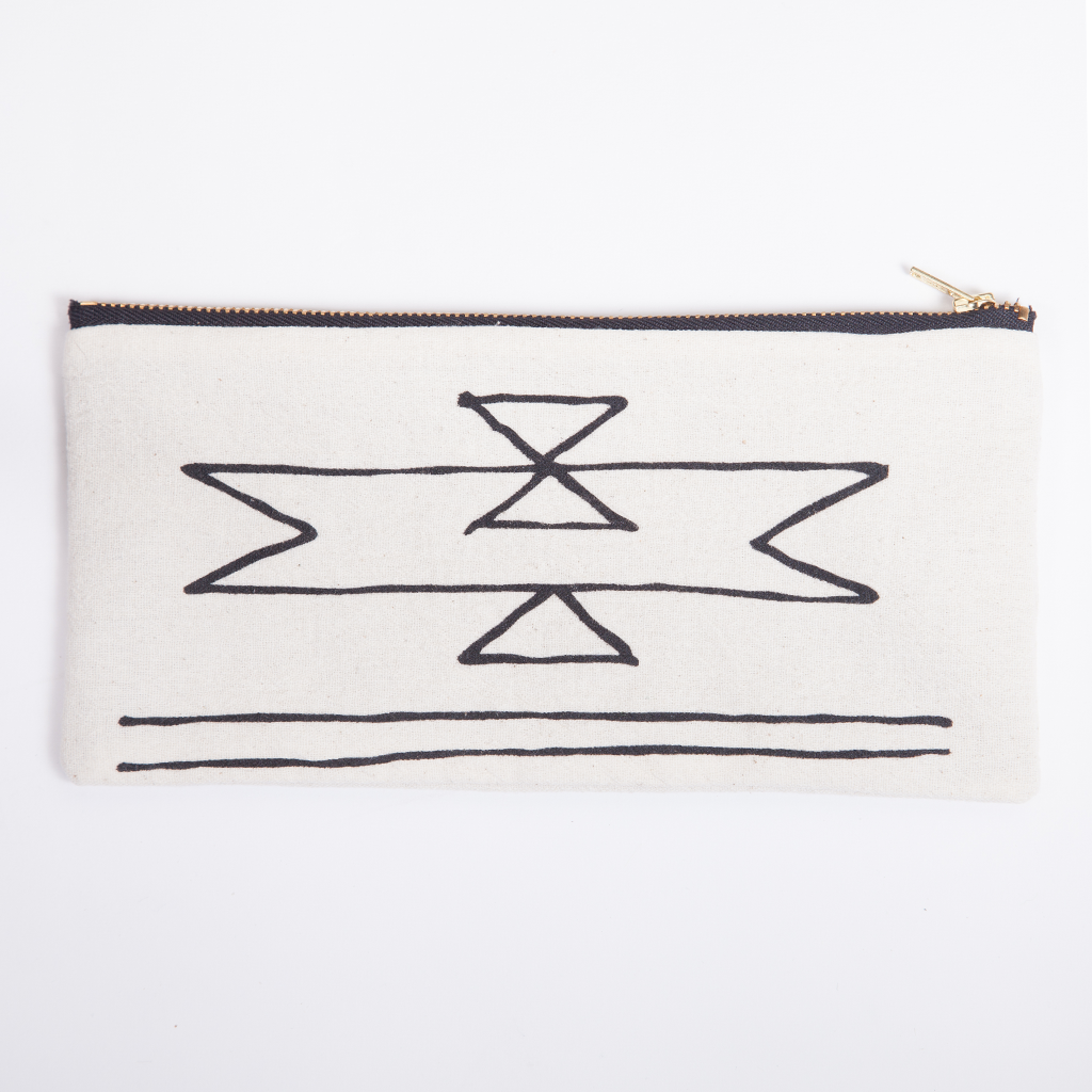 Long Southwest Pouch