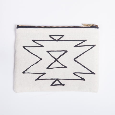 Small Southwest Pouch