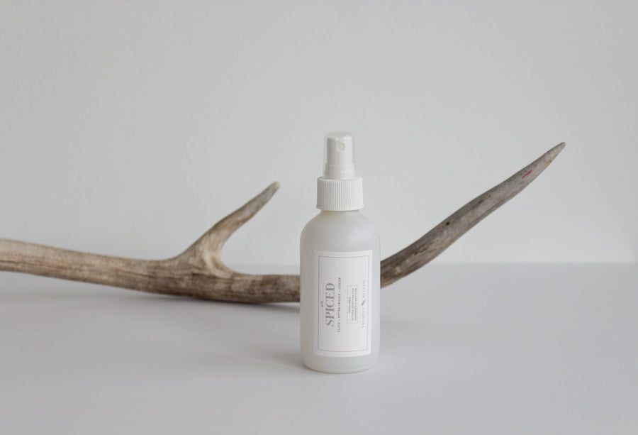 Spiced Handmade Natural Room Spray