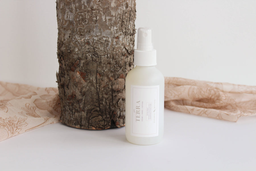 Terra Handmade Natural Room Spray