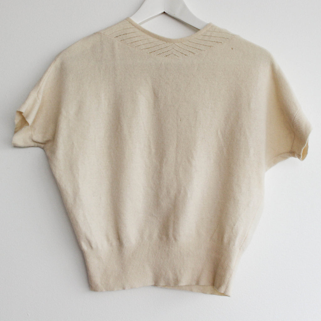 Vintage Sweater Top