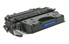 HP CE505X - Eco-Friendly Remanufactured Black Toner Cartridge