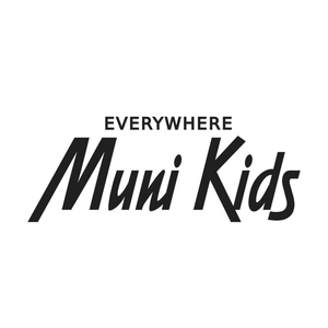 #munikidseverywhere :: Muni Love