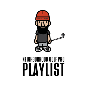 Muni Kids Radio :: Neighborhood Golf Pro Playlist Update