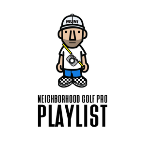 Muni Kids Radio :: Neighborhood Golf Dealer 4/20 Edition Playlist