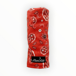 Bandana Golf Headcovers - Muni Kids®