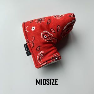 Bandana Putter Headcovers - Muni Kids®