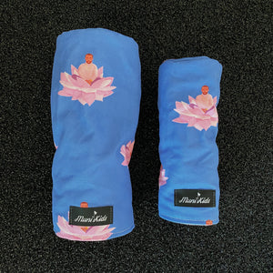 Busy Dreaming Golf Headcovers | Muni Kids®