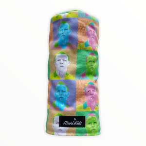 Drip Arnie Golf Headcovers - Muni Kids®