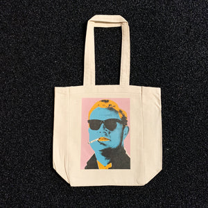 Nick Golf Tote