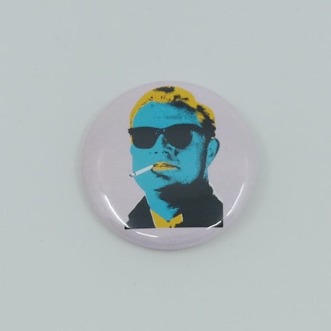 Drip Nicklaus Button Pin - Muni Kids®