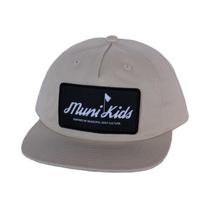 Inspired Strapback (Birch) | Muni Kids®