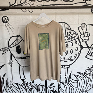 Nike Golf Tee Vintage T-Shirt XL | Muni Kids®