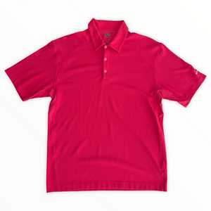 Nike Golf Pink Vintage Polo MEDIUM - Muni Kids®