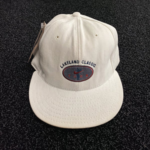 Nike Tour Lakeland Classic Vintage Hat (With Tags)