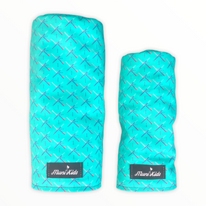 PDX Carpet Golf Headcovers