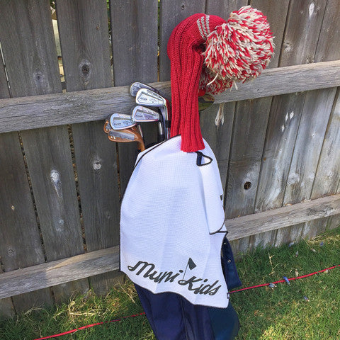 Muni Kids x PlayKleen Proline Towel - Muni Kids®
