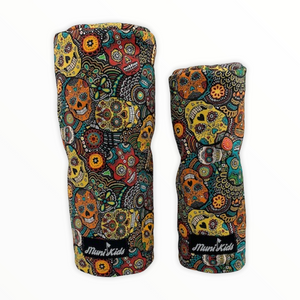 Sugar Skulls Golf Headcovers - Muni Kids®