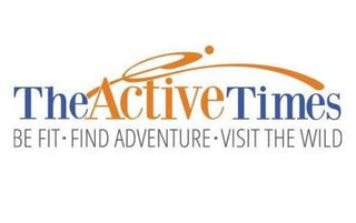 Maho Shades Press - The Active Times logo and link