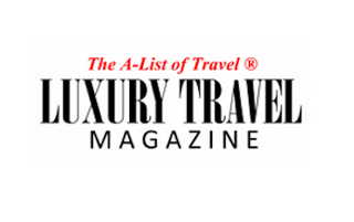 Maho Shades Press - Luxury Travel logo and link
