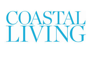Maho Shades Press - Coastal Living logo and link