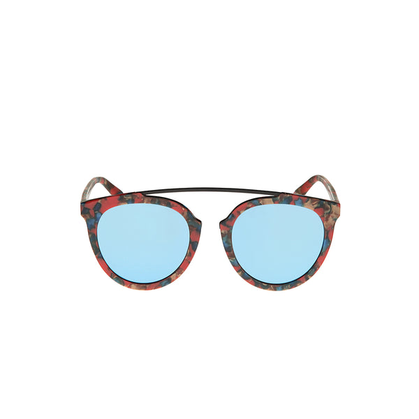 524bdefc898b Maho lenses eliminate 100% of UVA/UVB radiation, and protect against eye  strain caused by glare, reflection, and distortion. Key West Fiesta