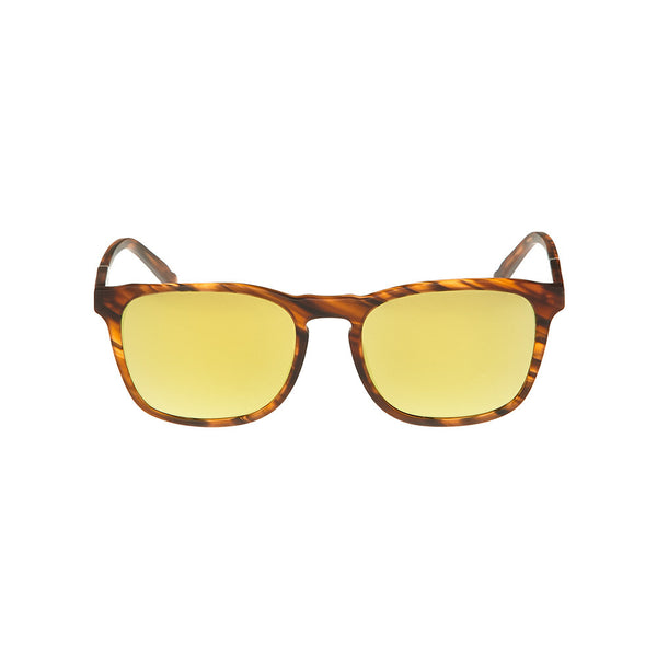 Charleston Whisky Tortoise Gold Mirror