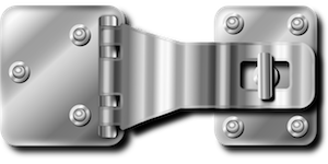 Maho Stainless Steel Hinges