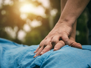 Does making CPR simpler encourage bystanders to step up? | Adventure Medics | Bend, OR
