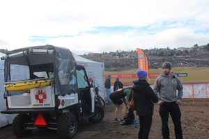 Keeping Athletes Safe - Adventure Medics of Bend, Oregon