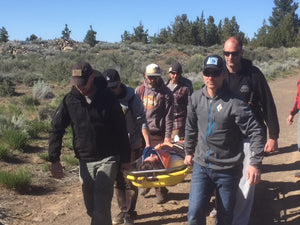 Why You Should Be Excited about a Wilderness First Aid (WFA) Class! | Adventure Medics | Bend, Oregon