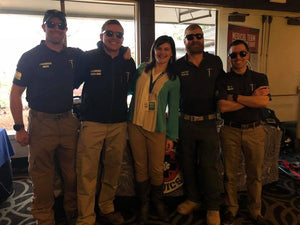 Eugene, Oregon - Event Medical Standby with Adventure Medics