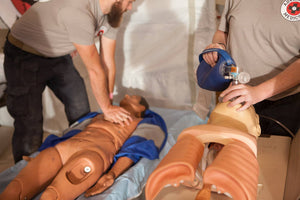 Adventure Medics Offering CPR/First Aid Classes