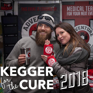 Kegger for the Cure - Fundraising Event for Cancer Survivors