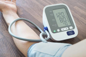 Are you worried about your Blood Pressure? | Adventure Medics | Bend, OR
